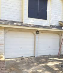 Overhead Door Michigan Garage Door Repair Garage Door Repair Review Single