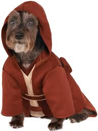 anakin halloween costume star wars jedi robe costume for pets buycostumes com