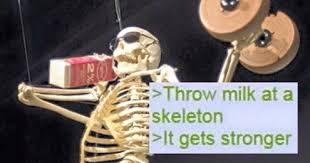Skeleton Meme - memebase skeleton all your memes in our base funny memes