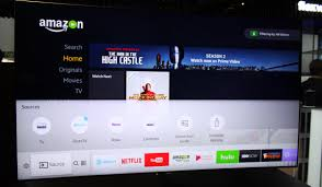 tizen vs android see what s new in samsung s 2017 tizen smart tvs flatpanelshd