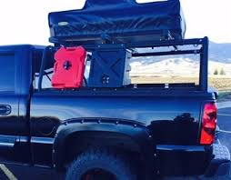 Flag Pole Mount For Truck Bed Truck Bed Racks Active Cargo System By Leitner Designs