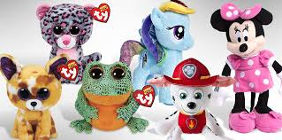 plush toys licensed character plush toys party