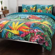 Tropical Bedspreads And Coverlets Anuschka At Home