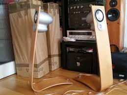 designer speakers designer rare