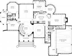 luxury home designs plans craftsman house plan first floor 101s