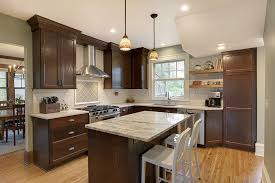 what color granite looks best with cherry cabinets choosing the right countertops to match cherry cabinets