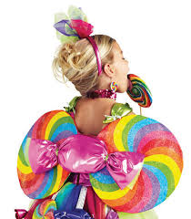Candyland Halloween Costumes Candy Fairy Wings Cute Idea Halloween Costume Tilly U003c3
