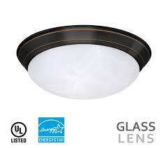 Flush Mounted Ceiling Lights 14 Inch Dimmable Led Flush Mount Ceiling Light Torchstar