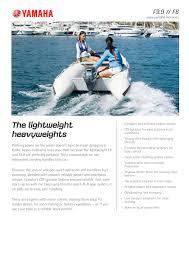 yamaha 2012 f9 9 f8 yamaha motor europe marine pdf