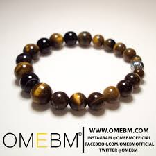 onyx beads bracelet images Gemstone beaded bracelet tigers eye jewelry omebm omebm jpg