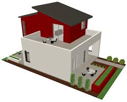 modern small houses small house plan ultra modern small house plan small modern house
