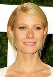 Vanity Fair Gwyneth Gwyneth Paltrow At 2012 Vanity Fair Oscar Party At Sunset Tower