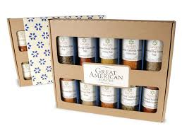 gift sets great american spice gift set savory spice