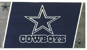 Nfl Area Rugs Dallas Cowboys Area Rug Home Design Ideas And Pictures