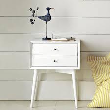 charming white bedside table images decoration ideas tikspor