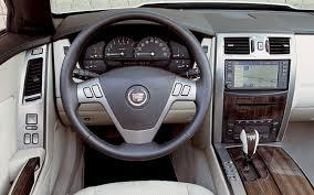 2008 cadillac xlr specs 2006 cadillac xlr v 2007 mercedes sl550 comparison motor trend