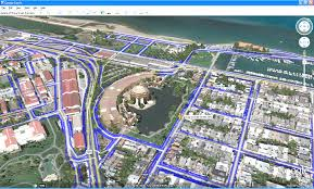 Lat Long Map Google Lat Long Go Back In Time With Street View Fair Earth Map