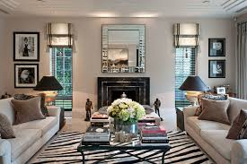 Hill House Interiors St Georges Hill Traditional Living Room - Hill house interior design