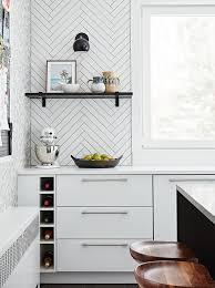 a black u0026 white kitchen makeover by sarah richardson design