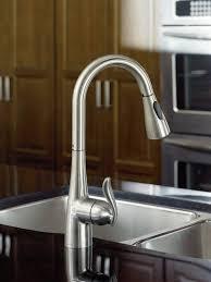 moen arbor kitchen faucet faucet com 7594srs in spot resist stainless by moen