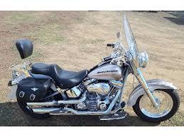 2005 harley davidson fat boy cvo goldendale wa cycletrader com