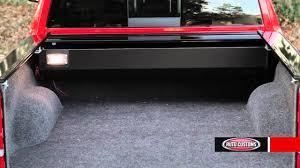 Electric Bed Cover Retrax Powertrax Electric Hard Tonneau Cover Promo Autocustoms