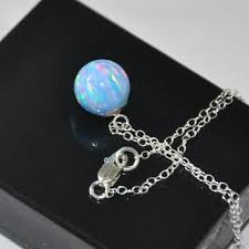 opal pendant necklace australia images Best australian opal jewelry products on wanelo jpg