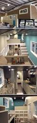 Tiny Homes Interior by Best 20 Tiny Home Trailer Ideas On Pinterest Tiny House Trailer
