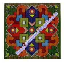 rangoli patterns using mathematical shapes top 5 geometric symbols used in rangoli rangoli design patterns