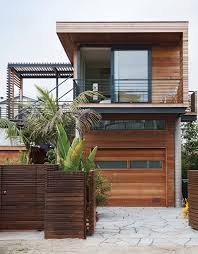 photo 9 of 9 in 9 modern beach bungalows from beach dwell