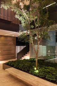 garden inside house home decorating inspiration