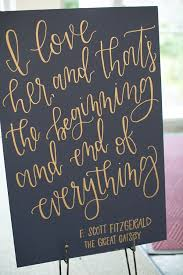 Chalkboard Wedding Sayings Best 25 Calligraphy Signs Ideas On Pinterest Wood Signs Diy