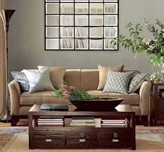 Living Room Mirrors Home Design Ideas - Large decorative mirrors for living room