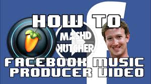 How To Make Facebook Memes - how to make a facebook music producer meme page video youtube