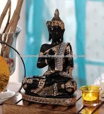 buddha inspired home decor home decor meditiating gautam buddha show piece buy antique show
