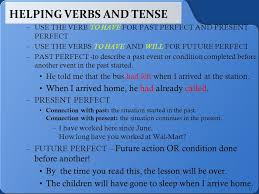 verbs to act or to be ppt video online download