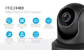 amazon com amcrest ip2m 841 prohd 1080p 1920tvl wireless wifi
