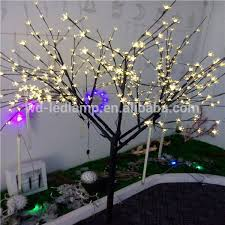 Outdoor Lighted Trees Outdoor Lighted Cherry Blossom Trees Outdoor Lighted Cherry