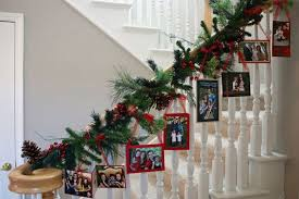 Decorate With Christmas Cards Top Indoor Christmas Decorations Christmas Celebrations