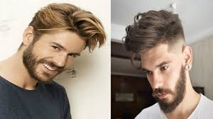 Kinds Of Hairstyles For Men by Top 10 Best Beard Styles For Men 2017 2018 Beard Styles For