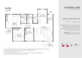 study room floor plan floor plan godrej air hoodi circle whitefield oxy plus homes