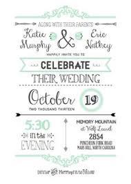 wedding invitation templates free printable wedding invitation