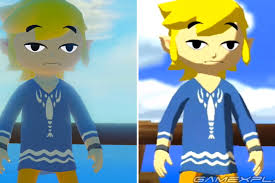 Wind Waker Map Wind Waker Breaks From Zelda U0027s Recurring Legend To Warn Against