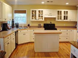 Cork Backsplash Tiles by Granite Countertop Cabinets To Cork Backsplash Salut Kitchen
