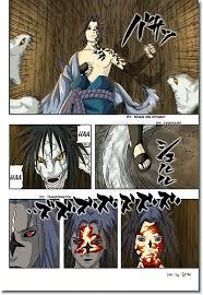 sasuke vs orochimaru sasuke vs orochimaru by isorandom on deviantart