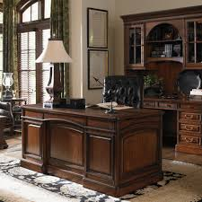 Sligh By Lexington Home Brands Breckenridge Broadmoor Pedestal - Lexington home office furniture