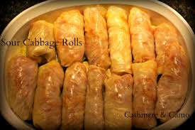 ukrainian thanksgiving ukrainian sour cabbage rolls try these smoky sweet sour cabbage
