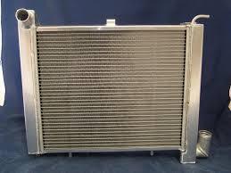1972 corvette radiator superior radiator corvettes