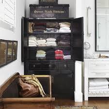 black armoire design ideas