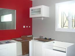 cuisine blanche mur framboise cuisine couleur framboise finest mon mur de cuisine couleur